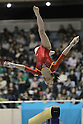 Yumi Iizuka (JPN), .APRIL 8, 2012 - Artistic gymnastics : .The 66th All Japan Gymnastics Championship Individual All-Around, Women's Individual 2nd day .at 1nd Yoyogi Gymnasium, Tokyo, Japan. .(Photo by Akihiro Sugimoto/AFLO SPORT) [1080]
