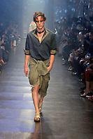 OCT 03 VIVIENNE WESTWOOD at Paris Fashion Week
