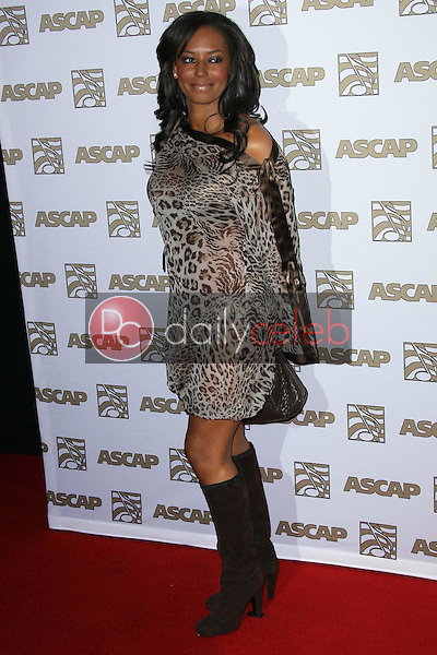 Melanie Brown<br />