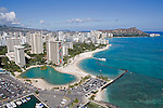 Hilton Hawaiian Village, Waikiki, Oahu<br />