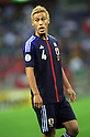 Keisuke Honda (JPN),.JUNE 3, 2012 - Football / Soccer :.2014 FIFA World Cup Asian Qualifiers Final round Group B match between Japan 3-0 Oman at Saitama Stadium 2002 in Saitama, Japan. (Photo by Takahisa Hirano/AFLO)