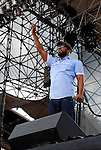 Common at the Austin City Limits Music Festival