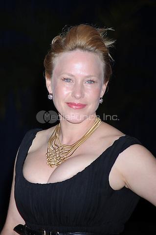 Patricia Arquette arrives at the White House Correspondents' Association Dinner in Washington, DC. May 1, 2010. Credit: Dennis Van Tine/MediaPunch