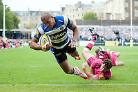 Bath v London Welsh : 13.09.14