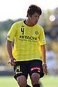 Hiroki Sakai (Reysol), .APRIL 28, 2012 - Football /Soccer : .2012 J.LEAGUE Division 1 .between Kashiwa Reysol 1-1 Sagan Tosu .at Kashiwa Hitachi Stadium, Chiba, Japan. .(Photo by YUTAKA/AFLO SPORT) [1040]