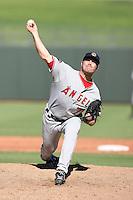 Arizona Fall League 2009