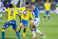 Leganes vs Deportiva Las Palmas