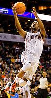 Charlotte Bobcats - Time Warner Arena
