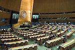 General Assembly 71st Session 26th plenary meeting