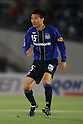 Yasuyuki Konno (Gamba), .MAY 12, 2012 - Football / Soccer : .2012 J.LEAGUE Division 1 match between .Gamba Osaka 1-1 Vegalta Sendai .at Expo'70 Commemorative Stadium, Osaka, Japan. (Photo by Akihiro Sugimoto/AFLO SPORT) [1080]