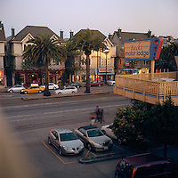 Kodak Ektar 100, 120 Format, Film Tests | San Francisco and down the PCH