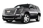 Cadillac Escalade Luxury SUV 2017