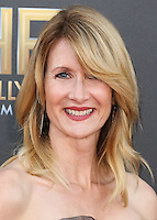 HOLLYWOOD, LOS ANGELES, CA, USA - NOVEMBER 14: Laura Dern arrives at the 18th Annual Hollywood Film Awards held at the Hollywood Palladium on November 14, 2014 in Hollywood, Los Angeles, California, United States. (Photo by Xavier Collin/Celebrity Monitor)