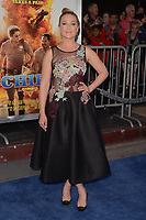 LOS ANGELES, CA - MARCH 20: Elisabeth Rohm  at the Los Angeles Premiere of CHIPS at the TCL Chinese Theater in Hollywood, California on March 20, 2017. Credit: David Edwards/MediaPunch