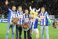 SC Heerenveen - NEC 220314