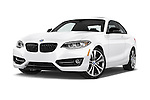 BMW 2-Series 230i Coupe 2017