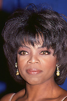 Oprah Winfrey 1994 Daytime Emmys NYC By<br /> Jonathan Green
