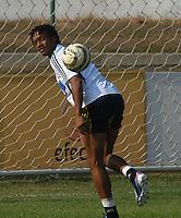 Entreno Selección Colombia  / Colombian Team Trainer, 19-03-2013