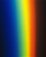 COLORS OF A SPECTRUM<br />