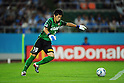 Nobuhiro Kato (Reds),..JULY 17, 2011 - Football :..2011 J.League Division 1 match between Jubilo Iwata 1-1 Urawa Red Diamonds at Ecopa Stadium in Shizuoka, Japan. (Photo by AFLO)