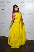 LONDON, ENGLAND - FEBRUARY 20:  Lizzie Cundy attending 'Bitter Harvest' Gala Screening at The Ham Yard Hotel on February 20, 2017 in London, England.<br /> CAP/MAR<br /> &copy;MAR/Capital Pictures /MediaPunch ***NORTH AND SOUTH AMERICAS ONLY***