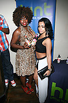 "MarieDriven and Gemini Attend ""RokStarLifeStyle"" Celebrity Publicist MarieDriven Birthday Extravaganza Hosted by Jack Thriller & MTV Angelina Pivarnick Held at Chelsea Manor, NY"