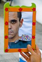 Portraits Serie