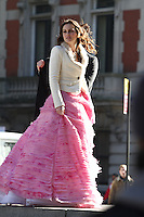Gossip Girl with Leighton Meester & Penn Badgley