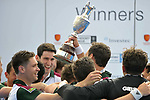 23/04/2017 - England Hockey League finals - Lee Valley Hockey and Tennis centre - London - UK