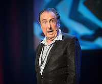 LAS VEGAS, NV - November 18, 2016: ***HOUSE COVERAGE*** Eric Idle pictured as John Cleese & Eric Idle: Together Again At Last…For The Very First Time at The Venetian Theater at The Venetian Las Vegas in Las Vegas, NV on November 18, 2016. Credit: Erik Kabik Photography/ MediaPunch