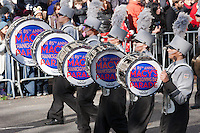 2011 Macy's Thanksgiving Day Parade