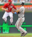 2011-06-19 MLB: Orioles at Nationals