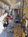 Gifts, Handmade Ceramics, Ravello, Amalfi Coast, Campania, Italy, Europe, World Heritage Site