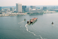 1982 August ..Redevelopment.Downtown South (R-9)..WATERFRONT VIEW TOWNE POINT PARK...NEG#.NRHA#..