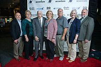 Mission Control: The Unsung Heroes of Apollo premiere at Johnson Space Center