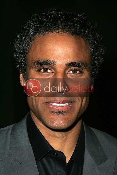 Rick Fox<br />at the premiere screening of the FX original drama series &quot;Dirt&quot;. Paramount Theatre, Los Angeles, CA. 12-09-06<br />Dave Edwards/DailyCeleb.com 818-249-4998