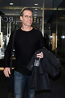NEW YORK, NY - MARCH 9: Guy Pearce seen after an appearance on NBC's  Today Show in New York City on  March 9, 2017. Credit: RW/MediaPunch