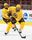 140409-F4-University of Minnesota Golden Gophers