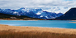 Canadian Rockies, Alberta - Canada