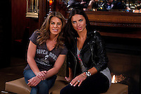 Entertainment - Jillian Michaels and Adriana Lima - Indianapolis
