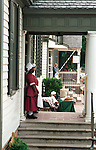 Employees Colonial Williamsburg, Fine Art Photography by Ron Bennett, Fine Art, Fine Art photography, Art Photography, Copyright RonBennettPhotography.com ©