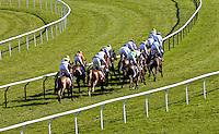 The National Hunt Festival at Cheltenham Races