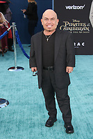"""HOLLYWOOD, CA - May 18: Martin Klebba, At Premiere Of Disney's """"Pirates Of The Caribbean: Dead Men Tell No Tales"""" At Dolby Theatre In California on May 18, 2017. Credit: FS/MediaPunch"""