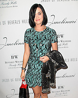 Katy Perry The Jason of Beverly Hills Viewing Party