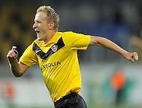 Fussball 2. Bundesliga 2011/12: Dynamo Dresden - VFL Bochum