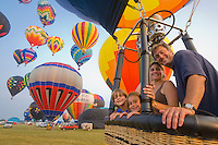 New Jersey - Readington Balloon Festival