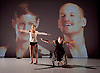 The Point at Which it Last Made Sense <br /> directed by Robin Dingemans and Nick Bryson <br /> at Lilian Baylis Studio, Sadler's Wells, London, Great Britain <br /> 9th October 2015 <br /> press photocall<br /> <br /> Michael Turinsky <br /> Marlieke Burghouts <br /> <br /> Supported using public funding by Arts Council England, Arts Council of Ireland, a Greenwich Dance &amp; Trinity Laban Partnership Compass Commission, Co-commissioned by Pavilion Dance South West, with further support from Legitimate Bodies Dance Company, Birr Theatre and Arts Centre, South East Dance, Escalator Dance, The Place and Roehampton University. <br /> <br /> <br /> Photograph by Elliott Franks <br /> Image licensed to Elliott Franks Photography Services