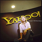 Mary Wirth - senior Corporate Counsel - International - Yahoo!, editorial, portrait