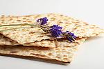 Jewish passover matzoh