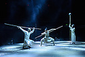 Akram Khan Company, Until the Lions, Roundhouse